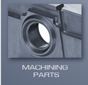 Machining Gallery